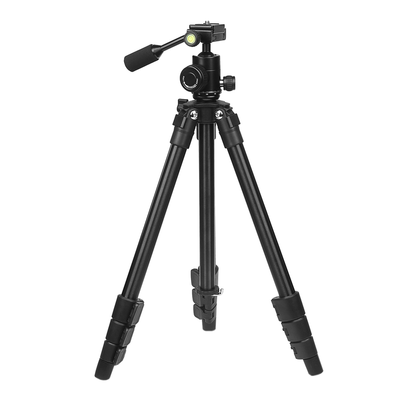 Trepied profesional Shoot XT-440